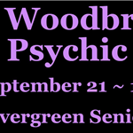 Woodbridge Psychic Fair 2019