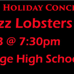 BAC Holiday Concert 2019