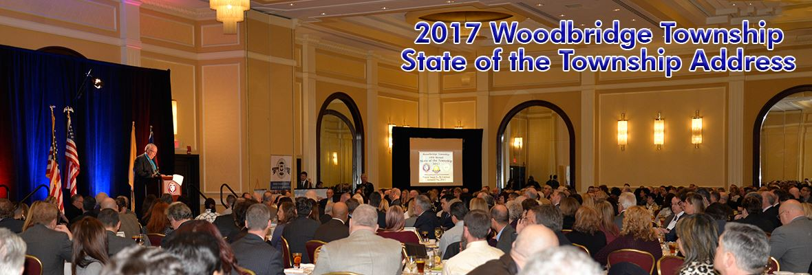 2017 State of the Township Address