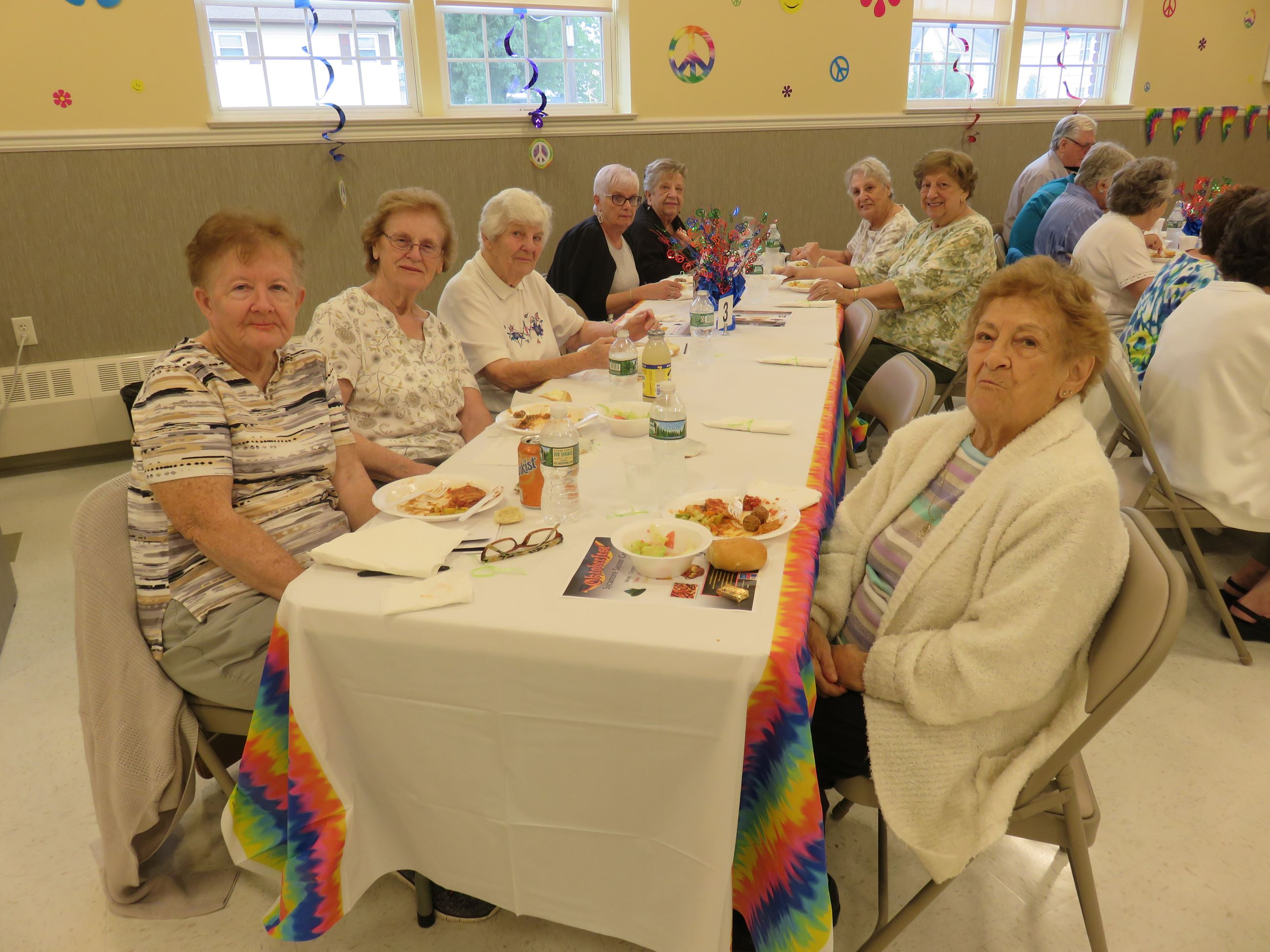 Groovy Luncheon Sycamore 9-12-18 004