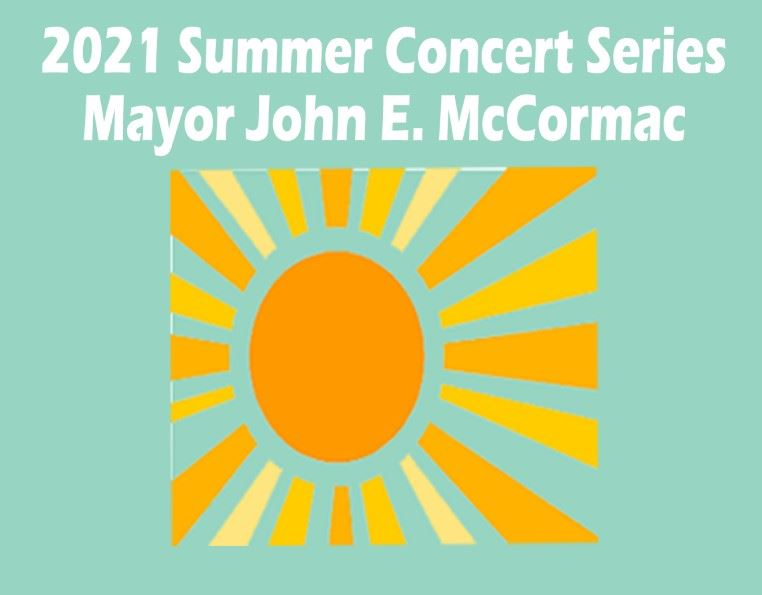 concert series 2021 logo  Opens in new window