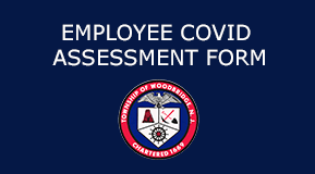 CLICK To Access the COVID-19 Employee Self-Assessment Form